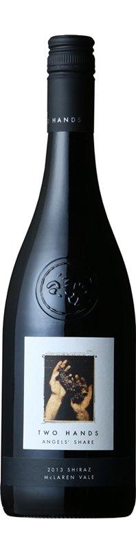 トゥー・ハンズ・ワインズ エンジェルズ・シェア シラーズ