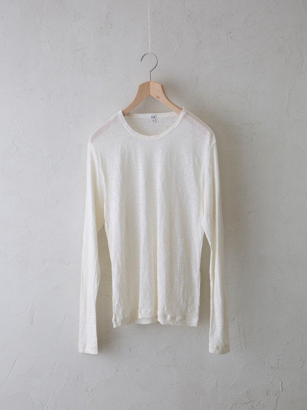 KL Light 長袖Tシャツ (Ladies' & Men's)
