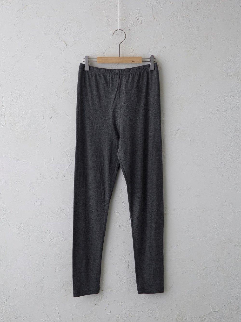Lyocell Cotton(天竺) レギンス