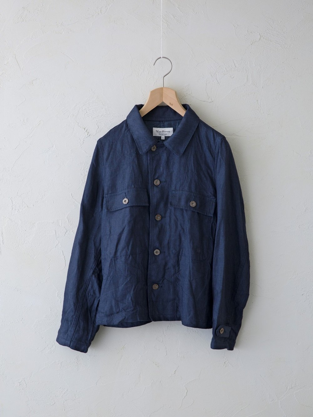 KL Denim ブルゾン(Ladies'&Men's)