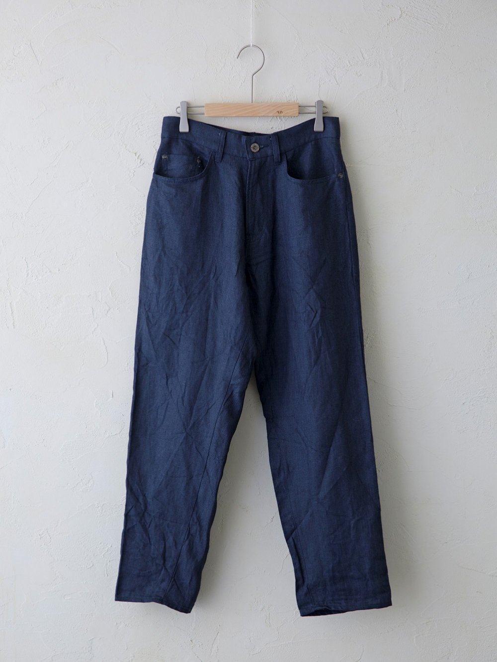 KL Denim 5PKパンツ(Ladies'&Men's)