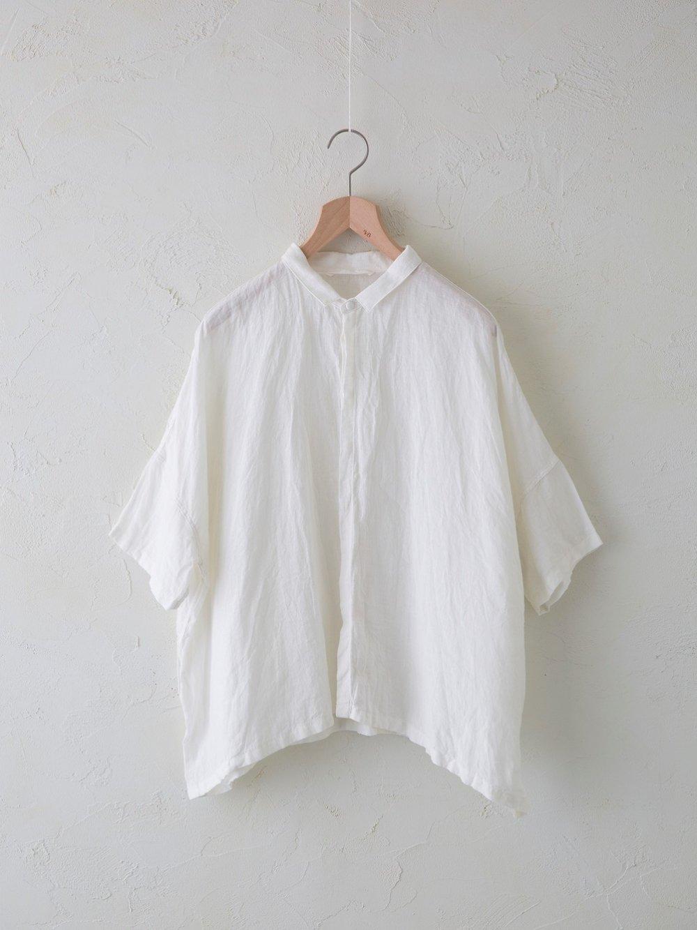 KL Heritage 80 ワイドシャツ