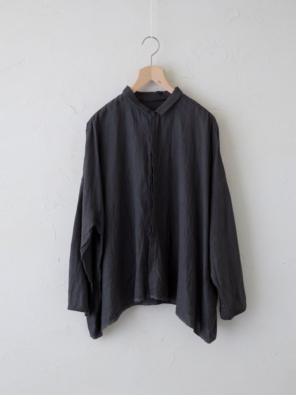 KL Vintage 長袖ワイドシャツ