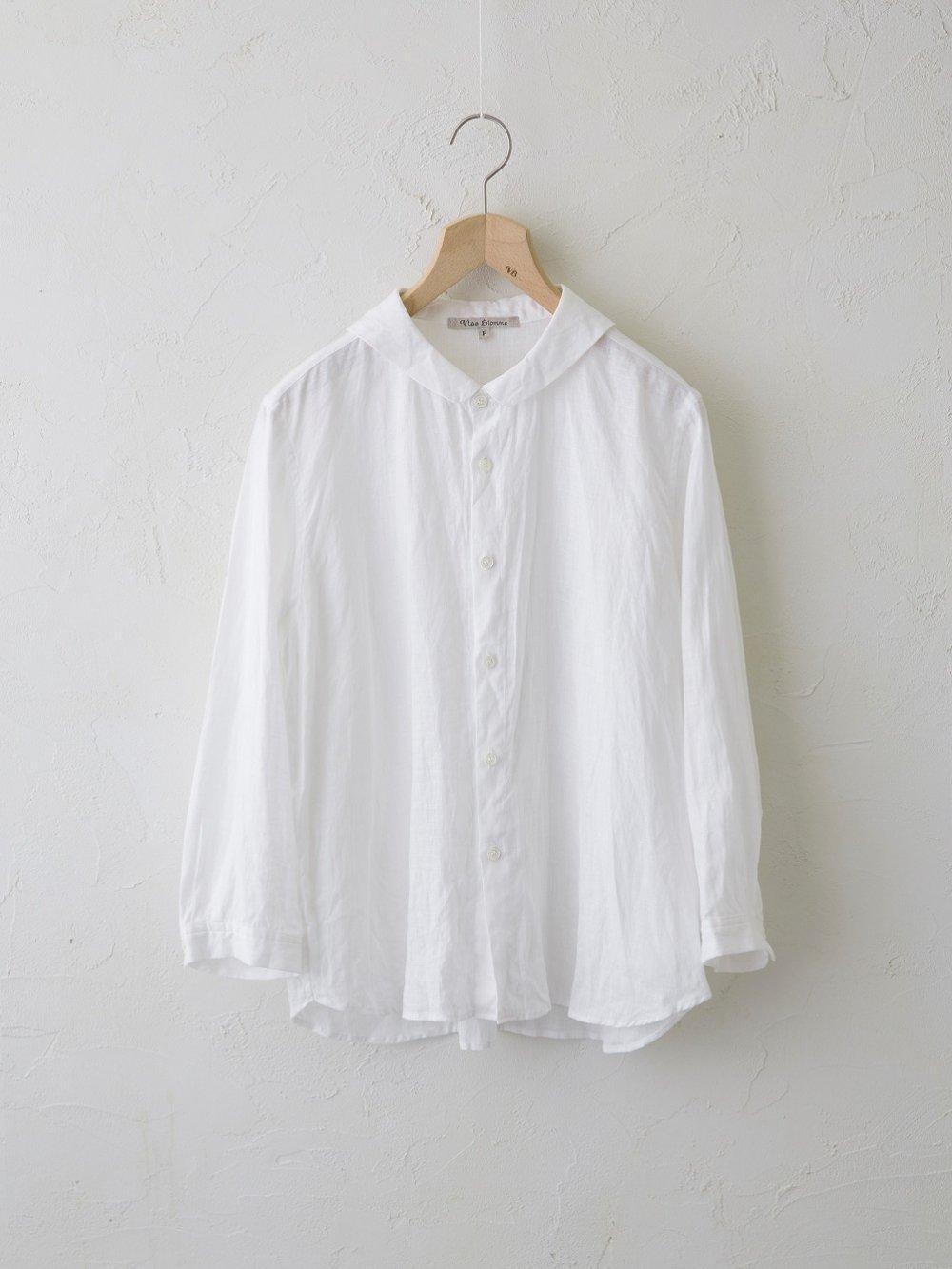 KL Heritage 60 セーラーカラーシャツ