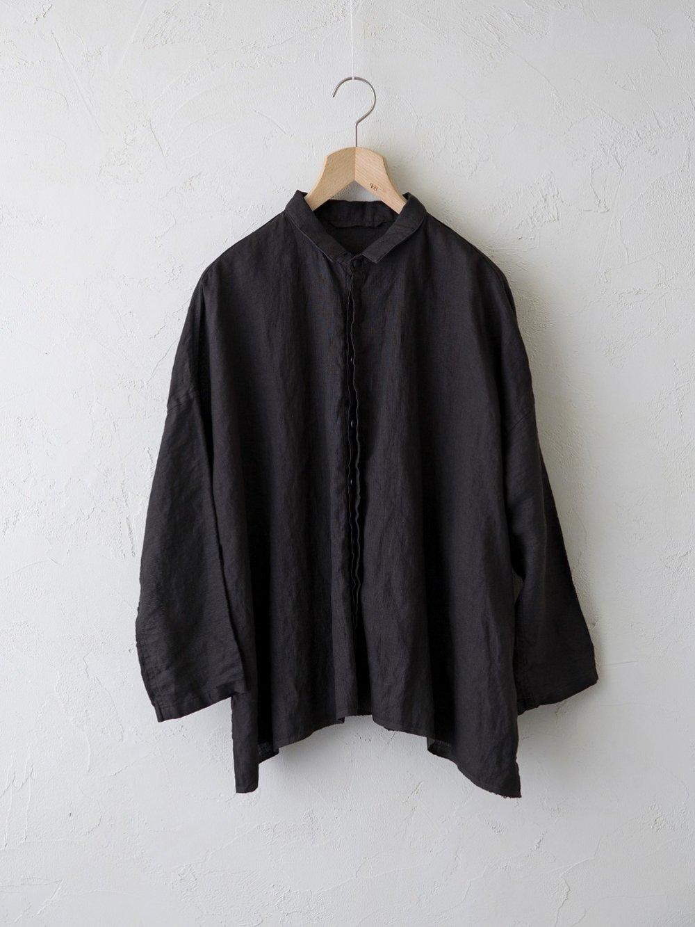 KL Vintage ワイドシャツ