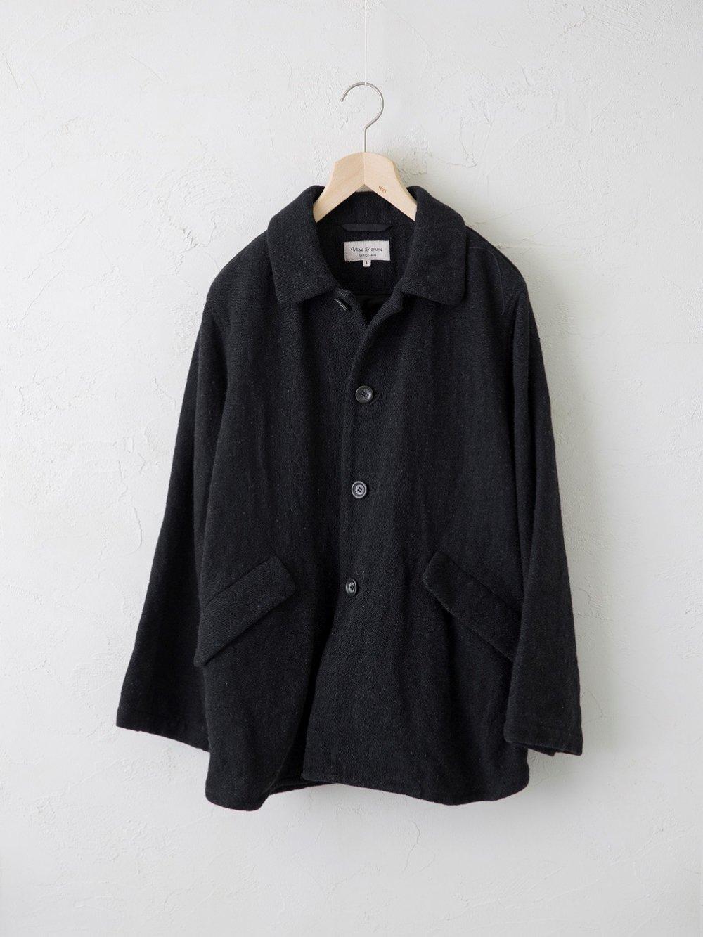 【直営店限定】 Comfy Tweed ブルゾン