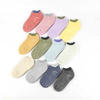 あしたびシリーズ|麻と和紙の靴下