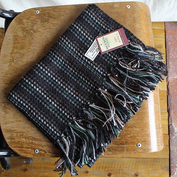 mucros weavers / Alpaca Scarf