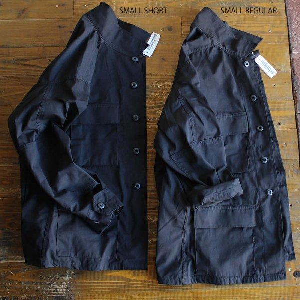 Dead Stock / 97's US ARMY Jacket (BDU) BLACK357