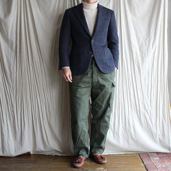 Vintage / ベルギー軍フィールドパンツ 70's military pants