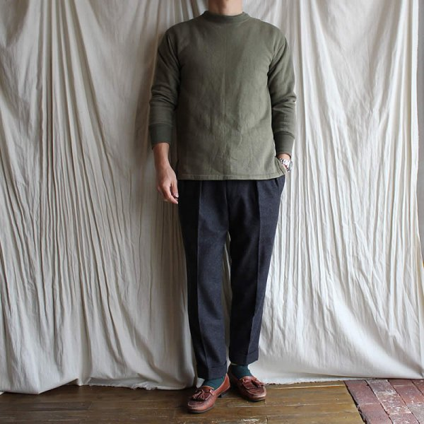Vintage / ハンガリー軍スウェット 60'S Hungarian Army Sweat-Shirts