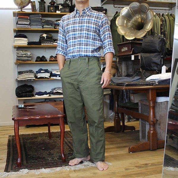 Dead Stock / Royal British army British Fatigue Pants
