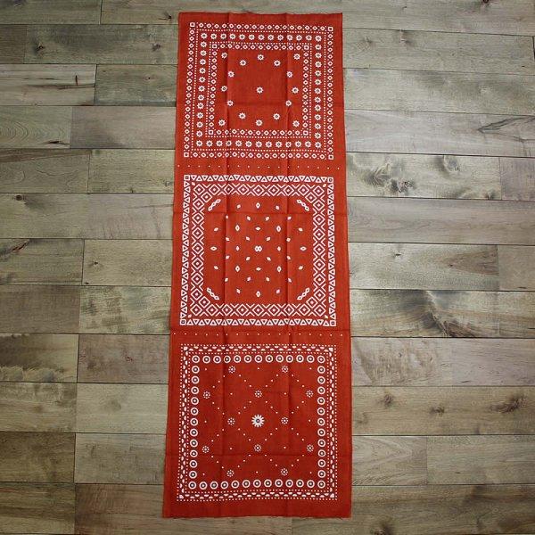 Sugee Textile / 注染手ぬぐい-米国紋 begomon medium ST17805-