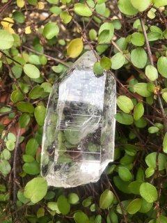 ガネッシュヒマール産 ヒマラヤ水晶 001