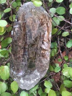 ガネッシュヒマール産 ヒマラヤ水晶 015