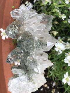 マニハール産 ヒマラヤ水晶 031