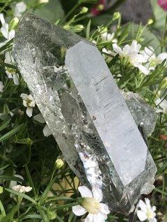 マニハール産 ヒマラヤ水晶 032