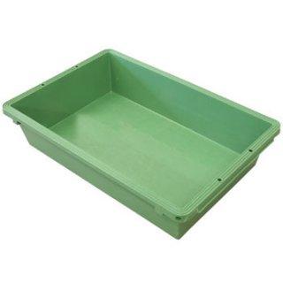 野菜 ベッド プラ舟 80 L  リス興業 / 幅 92 cm / 送料無料