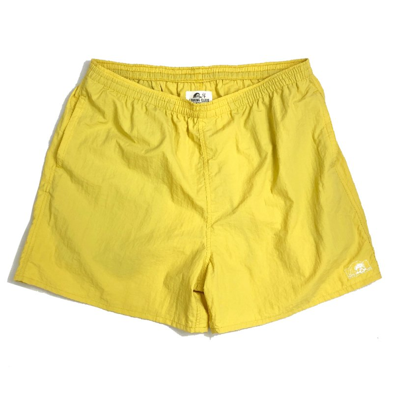 <img class='new_mark_img1' src='https://img.shop-pro.jp/img/new/icons14.gif' style='border:none;display:inline;margin:0px;padding:0px;width:auto;' />NYLON SHORTS-YELLOW