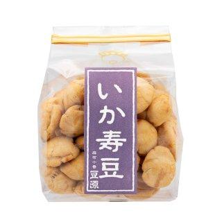 いか寿豆(イカスマメ)