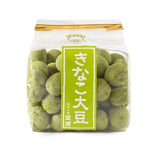 きなこ大豆(抹茶)