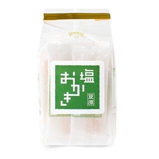 塩おかき(角袋・個包装)