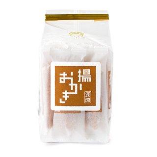 揚おかき(角袋・個包装)