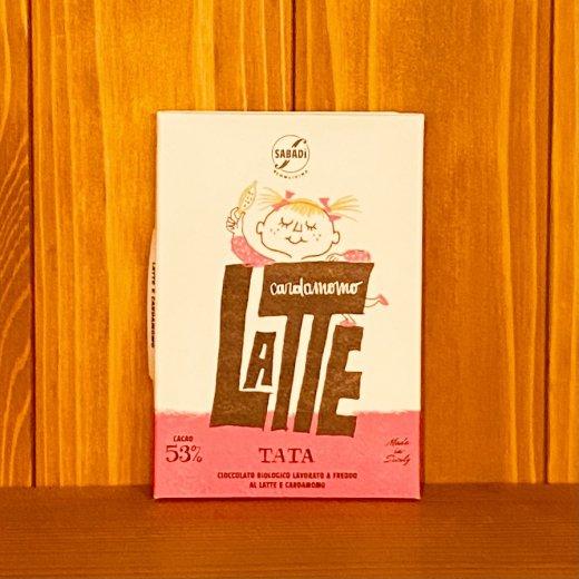 サバディ / ラッテ・タタ