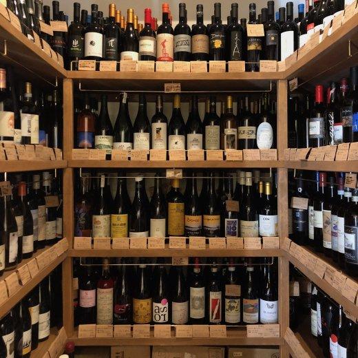 イタリアワインとスローフードのペアリング会 vol.5:5/30(日)12:30-14:00