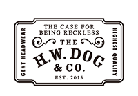 THE H.W. DOG&CO. - OFFICIAL ONLINE STORE -