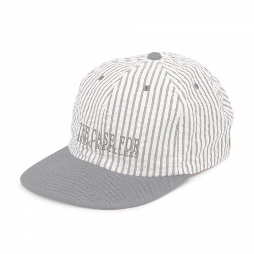 SEERSUCKER CAP