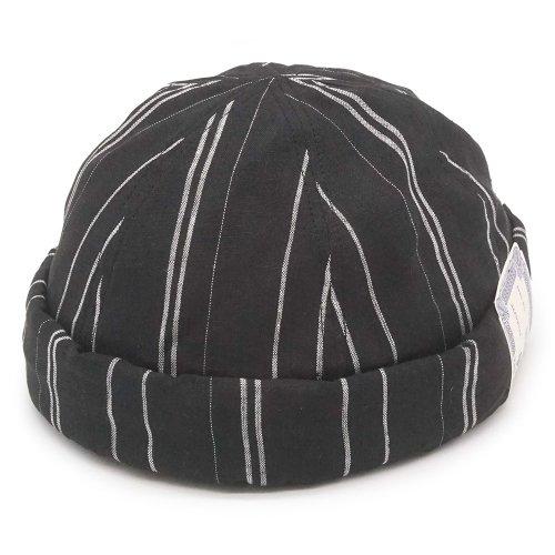 HAVANA ROLL CAP
