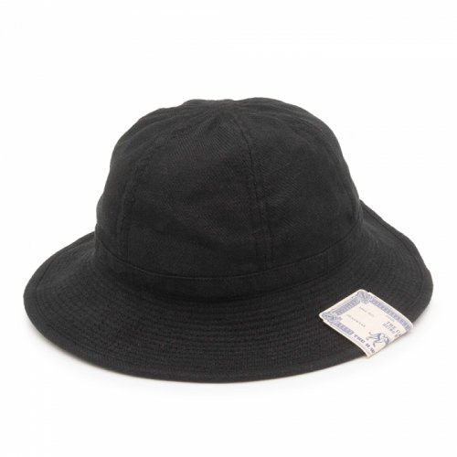 LINEN F HAT<img class='new_mark_img2' src='https://img.shop-pro.jp/img/new/icons5.gif' style='border:none;display:inline;margin:0px;padding:0px;width:auto;' />