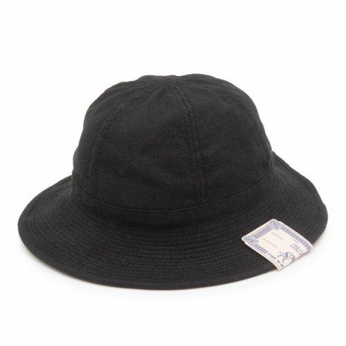 LINEN F HAT