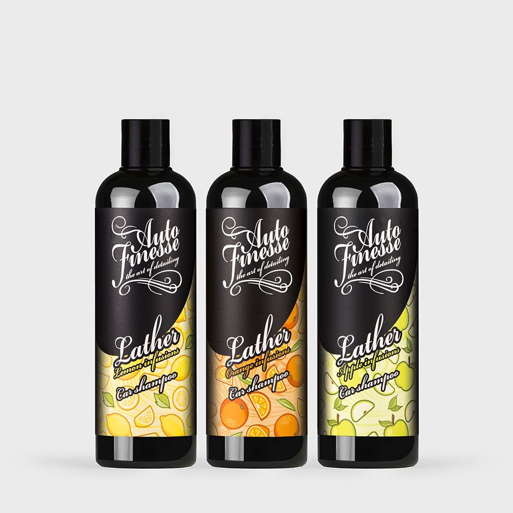 Lather Infusions・カーシャンプー<img class='new_mark_img2' src='https://img.shop-pro.jp/img/new/icons15.gif' style='border:none;display:inline;margin:0px;padding:0px;width:auto;' />