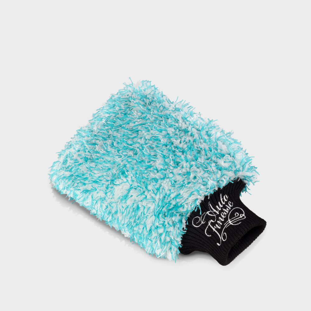 Plush Wash Mitt・プラッシュミット<img class='new_mark_img2' src='https://img.shop-pro.jp/img/new/icons5.gif' style='border:none;display:inline;margin:0px;padding:0px;width:auto;' />