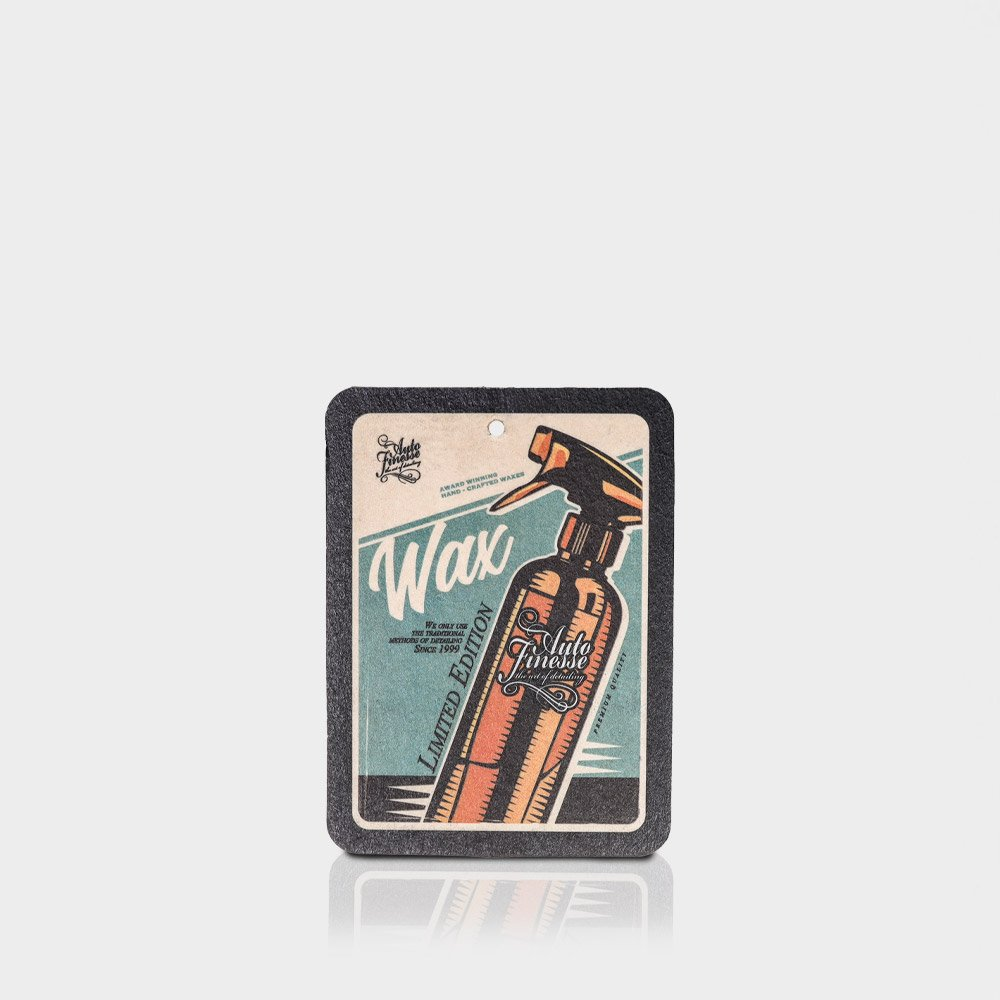 WAX RETRO Air Freshener・クールウェーブ<img class='new_mark_img2' src='https://img.shop-pro.jp/img/new/icons12.gif' style='border:none;display:inline;margin:0px;padding:0px;width:auto;' />