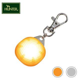 【HUNTER(ハンター)製 】犬用 LEDライト(防水/電池交換可)
