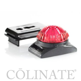 K9ハーネス 360°全方向性 LEDライト【フラッシュ/Flash】JULIUS-K9(ユリウスケーナイン) / 警察犬・使役犬向け