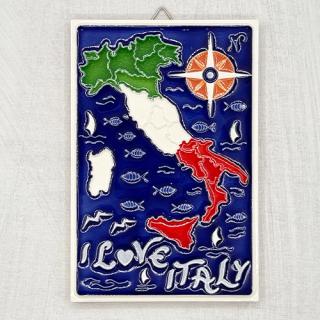 I L♡VE ITALY