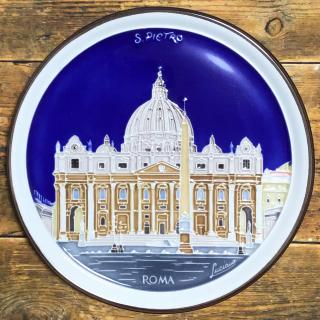 <img class='new_mark_img1' src='https://img.shop-pro.jp/img/new/icons14.gif' style='border:none;display:inline;margin:0px;padding:0px;width:auto;' />サン・ピエトロ大聖堂(Basilica di San Pietro in Vaticano)