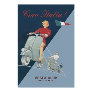 <img class='new_mark_img1' src='https://img.shop-pro.jp/img/new/icons14.gif' style='border:none;display:inline;margin:0px;padding:0px;width:auto;' />【ポスター】VESPA CLUB
