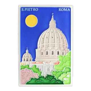 サン・ピエトロ大聖堂(Basilica di San Pietro in Vaticano)