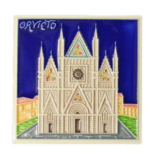<img class='new_mark_img1' src='https://img.shop-pro.jp/img/new/icons14.gif' style='border:none;display:inline;margin:0px;padding:0px;width:auto;' />オルヴィエート大聖堂(Duomo di Orvieto)
