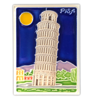 <img class='new_mark_img1' src='https://img.shop-pro.jp/img/new/icons38.gif' style='border:none;display:inline;margin:0px;padding:0px;width:auto;' />Torre di Pisa -ピサの斜塔-
