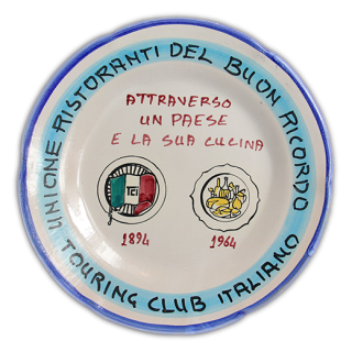 <img class='new_mark_img1' src='https://img.shop-pro.jp/img/new/icons14.gif' style='border:none;display:inline;margin:0px;padding:0px;width:auto;' />TOURING CLUB ITALIANO -90° T.C.I. e 20°-(1984)