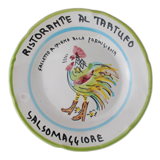 <img class='new_mark_img1' src='https://img.shop-pro.jp/img/new/icons14.gif' style='border:none;display:inline;margin:0px;padding:0px;width:auto;' />Rostorante al Tartufo(SALSOMAGGIORE)1981