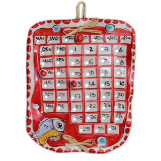 <img class='new_mark_img1' src='https://img.shop-pro.jp/img/new/icons14.gif' style='border:none;display:inline;margin:0px;padding:0px;width:auto;' />Calendario -魚-(レッド)