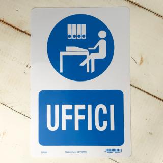 UFFICI (オフィス)