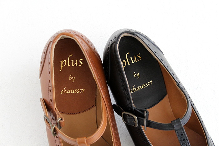 plus by chausser PC-5054